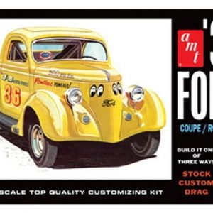 Amt 1936 Ford Coupe