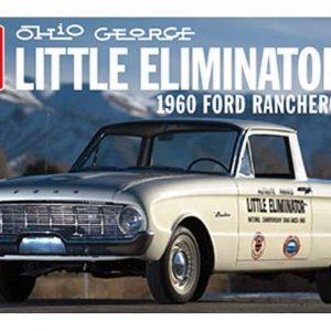 Amt 1960 Ford Ranchero 'Ohio George'