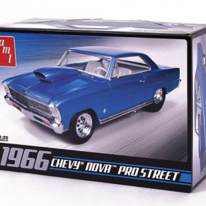 Amt 1966 Chevy Nova Pro Street