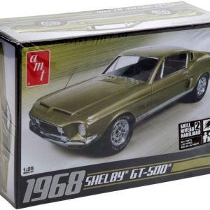 Amt 1968 Shelby Gt 500