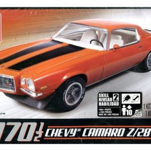 Amt 1970 1/2 Chevy Camaro Z/28