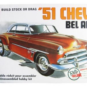 Amt '51 Chevy Bel Air