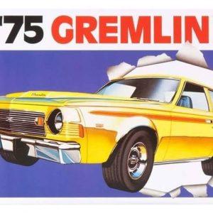 Amt '75 Gremlin X