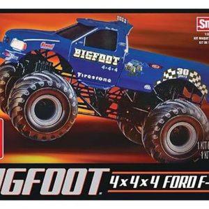 Amt Bigfoot 4x4x4 Ford F-150