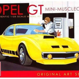 Amt Buick Opel Gt
