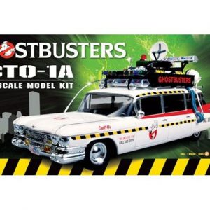 Amt Ghostbuster Ecto-1