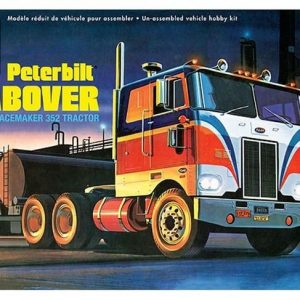 Amt Peterbilt Cabover Pacemaker 352 Tractor
