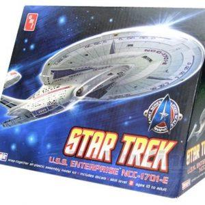 Amt Strar Trek Enterprise 1701e