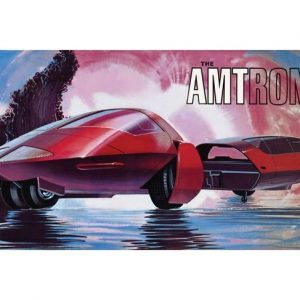 Amt The Amttronic