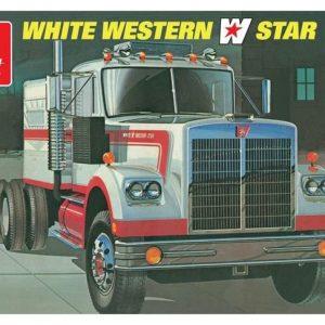 Amt White Western Star