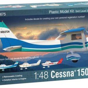 Cessna 150 1/48
