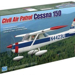 Cessna 150 Civil 1/48