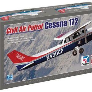 Cessna 172 Civil 1/48