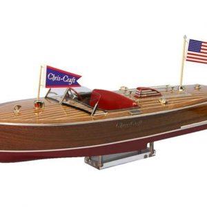 Dumas Chris Craft Hydroplane 1941