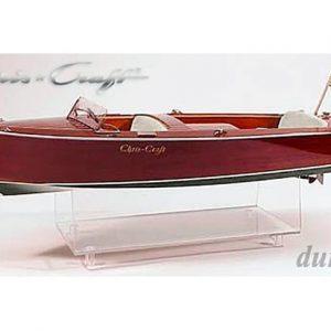 Dumas Chris-Craft Utility