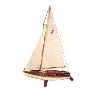 Dumas Ligtning Segelbåt