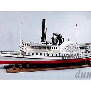 Dumas Mount Washington Abs