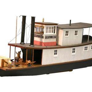 Dumas Myrtle Corey Bogserbåt