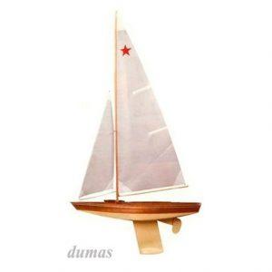 Dumas Star Class Segelbåt