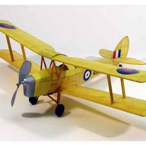 Dumas Tiger Moth