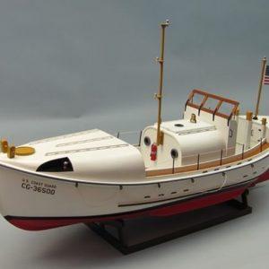 Dumas U.S Coast Guard Livbåt