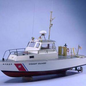 Dumas Us Coast Guard Utility Boat