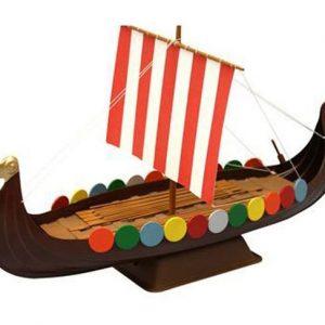 Dumas Vikingaskepp