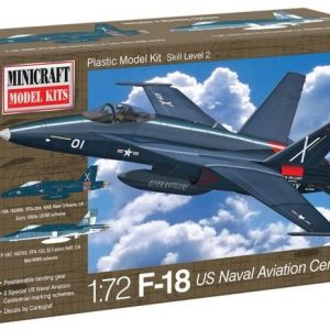 F-18 Usn Centennial 1/72