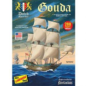 Hawk Gouda Dutch Man O War