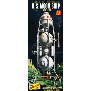 Hawk U.S. Moon Ship