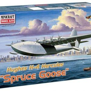 Hughes H-4 Spruce Goose 1/200