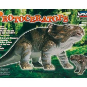 Lindberg Protoceratops