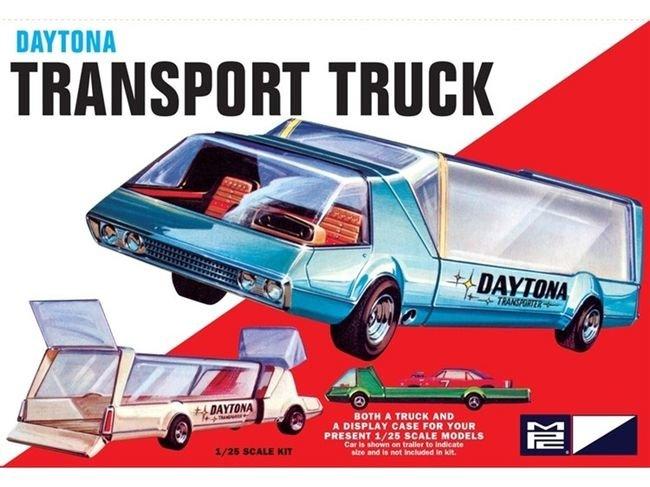 Mpc Daytona Transport Truck