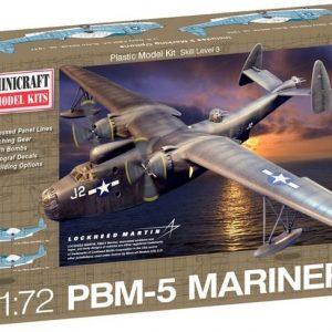 Pbm-5 Usn Ww2 1/72