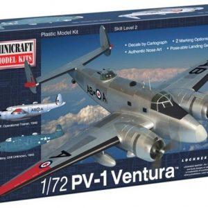 Pv-1 Ventura Usn 1/72