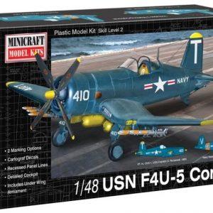 Usn F4u-5 Corsair 1/48